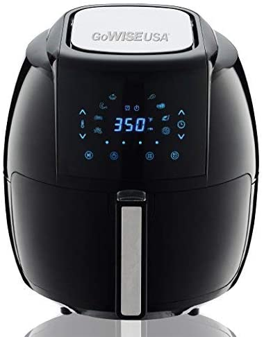 GoWise 8-in-1 Digital Air Fryer