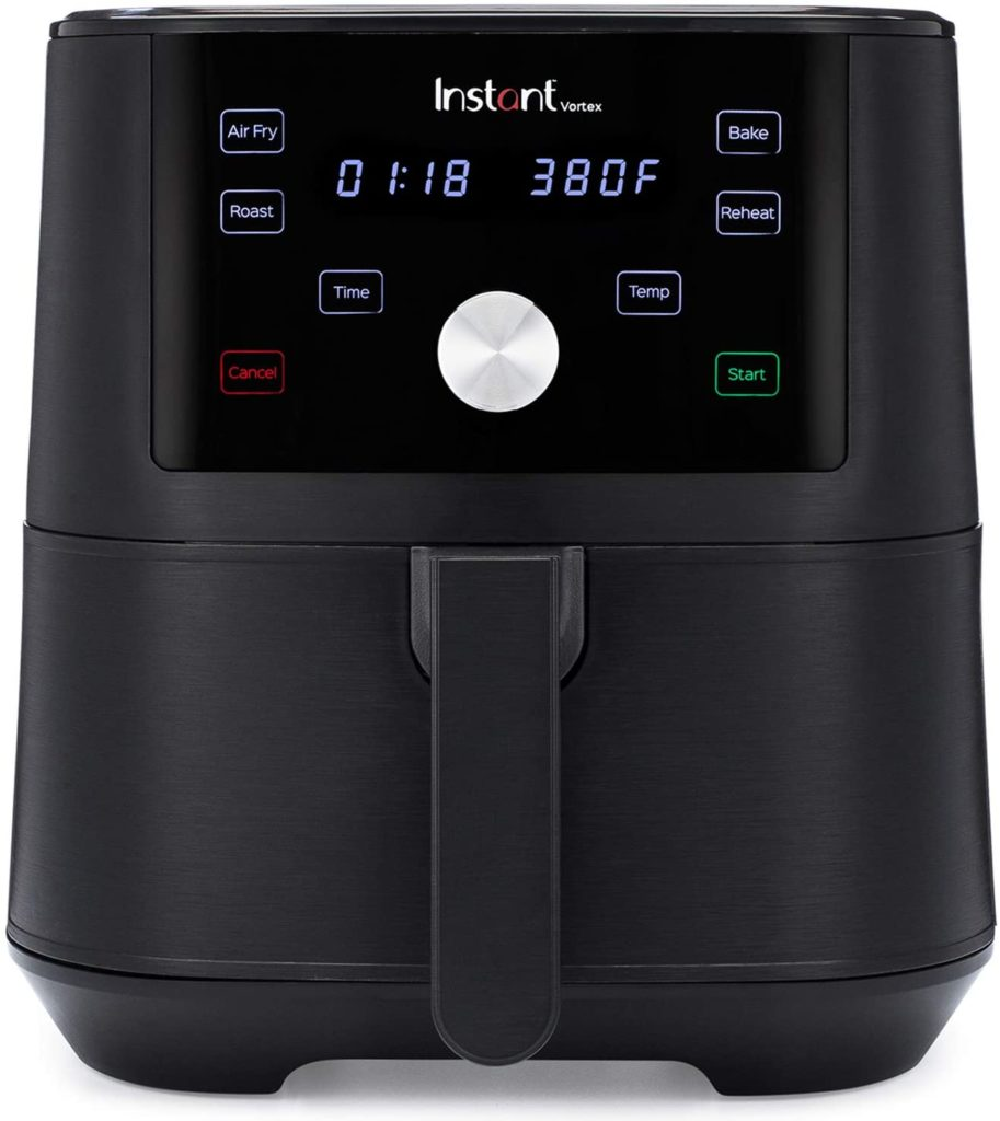 Instant Vortex Air Fryer 4-in-1